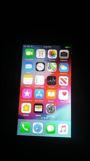 Iphone 5s for Sale in Joplin, MO