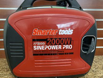 SMART TOOLS AP2000i GENERATOR *2099* for Sale in Tacoma,  WA
