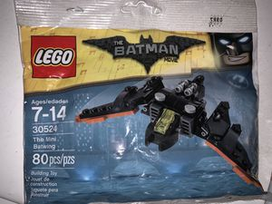 LEGO Batman dc comics toys collectibles for Sale in Bell Gardens, CA