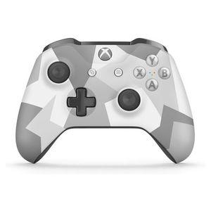 Xbox One Grey/White Controller for Sale in Pekin, IL