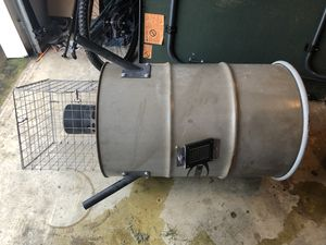 Moultrie 50 gallon feeder for Sale in Starkville, MS