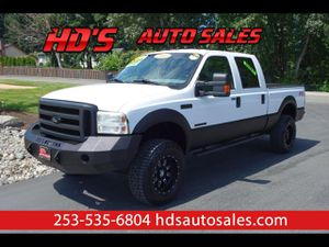 2005 Ford Super Duty F-350 SRW for Sale in Puyallup, WA