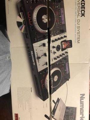 Numark Universal DJ System for Sale in Washington, DC