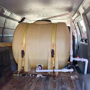 Tank 250 Gallon And 540 Gallon for Sale in Fort Lauderdale, FL