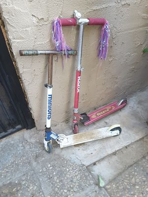Scooters for Sale in Riverside, CA