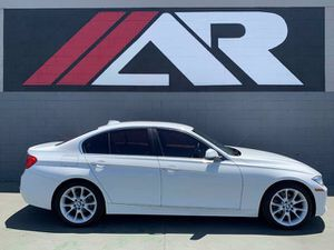 2015 BMW 3 Series for Sale in Cypress, CA