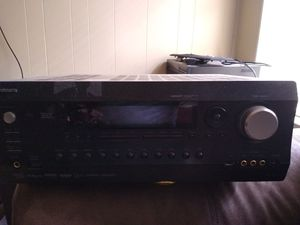 Integra reciver,kinwood reciver,blue ray,cd player,Bose speakers,center channel for Sale in Arlington, TX