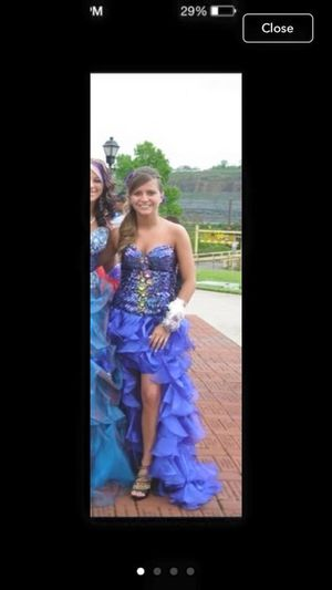 Prom dress for Sale in Coraopolis, PA