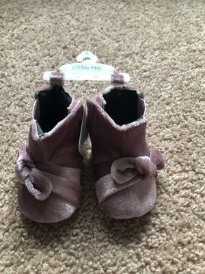 Baby Girl Boots for Sale in Fairview, OR