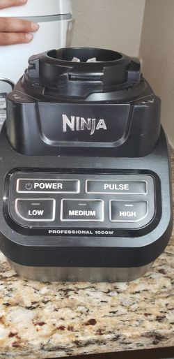 Ninja motor base only for Sale in Vancouver,  WA