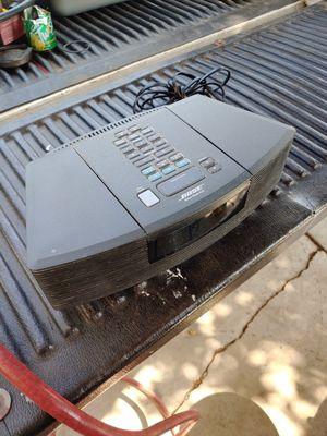 Bosé wave radio for Sale in Earlimart, CA