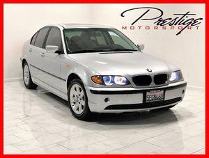 2003 BMW 3 Series for Sale in Rancho Cordova, CA