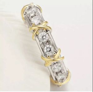 White Gold Eternity Band sizes 5, 7, & 11 for Sale in Corona, CA