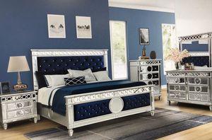 Queen bedroom sets for Sale in Lawrenceville, GA