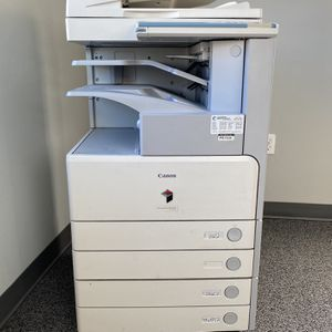 Canon ImageRunner 3025 Printer for Sale in Anderson Island, WA