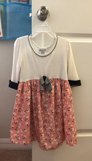Cute outfit size 6 for Sale in Ruskin, FL