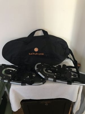 Brand New Luckybums Adult Snow Shoes with Carry Bag for Sale in Hackensack, NJ