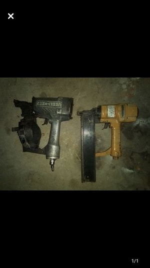 Roofing nail guns for Sale in Stow, OH