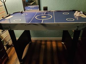 Air hockey table for Sale in Euless, TX