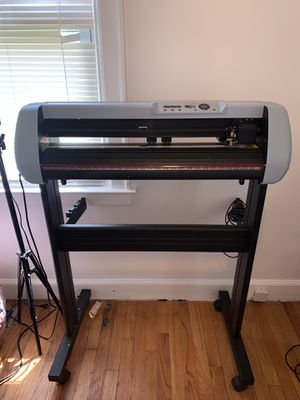 VINYL MACHINE for Sale in Southfield, MI