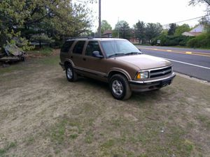 97 Chevy Blazer for Sale in Old Bridge Township, NJ