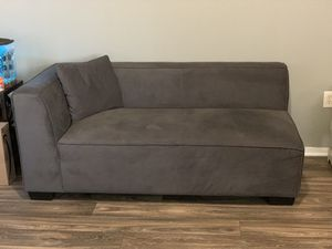 Chase/lounge chair for Sale in Henderson, NV