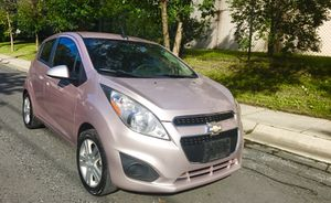 2013 Chevrolet Spark • LOW Miles + Touch Screen for Movies & Music+ First time Driver + Inside is like New for Sale in Hyattsville, MD