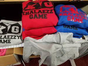 Custom Printing (Tshirt, sweat shirt, hoodies....etc) for Sale in Alexandria, VA