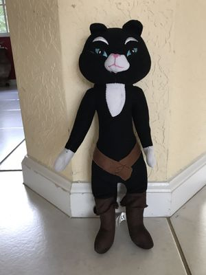Kitty Softpaws plushy for Sale in Coconut Creek, FL