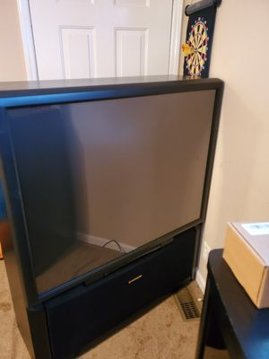 Pioneer big screen TV for Sale in Murfreesboro, TN