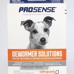 Dewormer Solutions For Dogs 10 lbs for Sale in Lancaster, OH