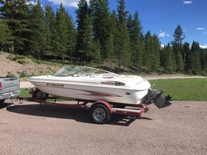 Glastron SX175 17ft Boat for Sale in Seeley Lake, MT