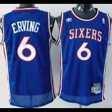 NEW 76ERS JERSEY XL for Sale in Victorville, CA