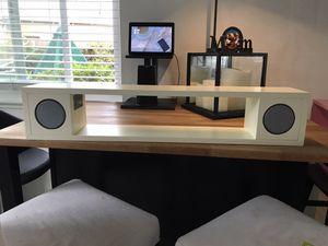 Pottery Barn Teen Speaker Shelf for Sale in Benicia, CA