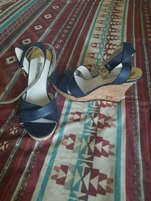 MICHAEL KORS WOMEN'S SHOES for Sale in Concord, CA