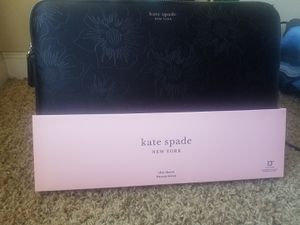 """Kate spade slim sleeve 13"""" for laptop for Sale in Lawndale, CA"""