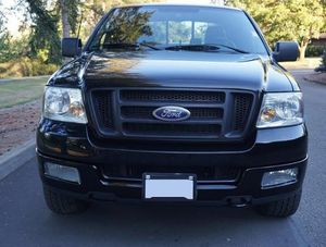 **Good Deal** 04 Ford F-150 Clean Carfax for Sale in Santa Ana, CA