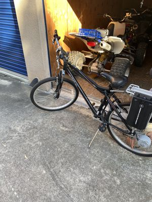 Bicycle for sale (electric) for Sale in San Diego, CA