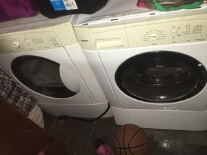 Kenmore Stacker Washer Dryer Combo for Sale in Jersey City, NJ