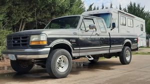 93 F250 4x4 for Sale in Shady Cove, OR