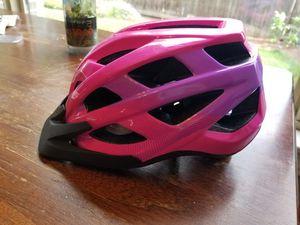 Kid's bike helmet for Sale in Eagle, ID