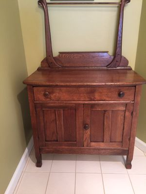 Antique Wash Stand for Sale in Forest City, NC