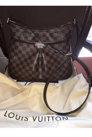 Louis Vuitton Bloomsbury PM Crossbody Bag for Sale in Walled Lake, MI