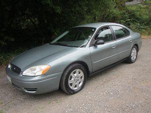 2007 Ford Taurus for Sale in Shoreline, WA