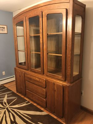 China cabinet for Sale in East Haven, CT