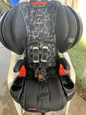 Britax car seat for Sale in El Centro, CA