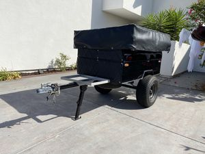 Popup Tent Trailer for Sale in San Diego, CA