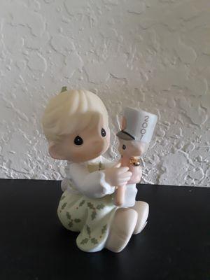 Precious Moments 2001 Figurine for Sale in Riverview, FL
