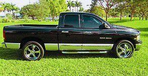 2005 Dodge RAM SLT 1500 Never Flooded for Sale in Denton, TX