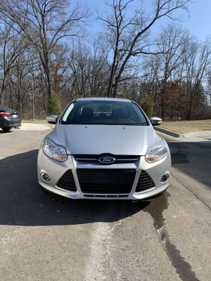 Ford Focus SE 2013 for Sale in Rochester Hills, MI